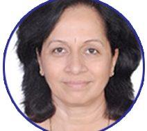 Dr. Jyotsna Kulkarni