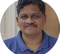 Dr. Pramod Bhave